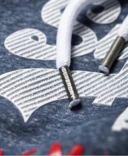 Superdry Sudadera con capucha Premium Goods Tri Infill