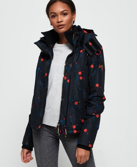 Superdry CNY Hooded SD-Windcheater