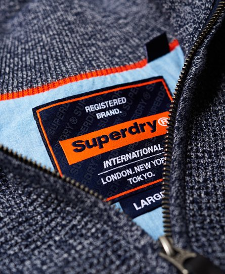 Superdry Pull tunisien Stadium