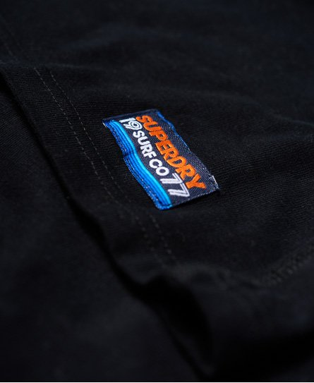 Superdry Ticket Type Oversized Fit T-Shirt