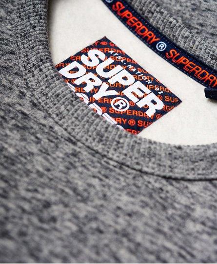 Superdry Retro Stripe Sweatshirt