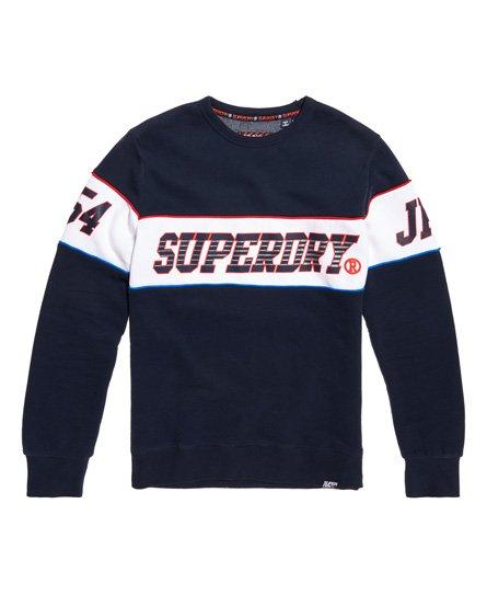 Superdry Retro Stripe-jumper