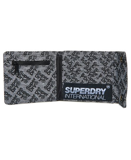 Superdry Jackel Brieftasche