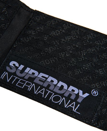Superdry Super Boy Brieftasche