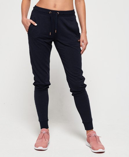 Superdry Active Studio Luxe joggingbroek