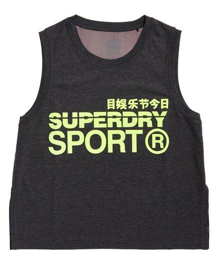 Superdry Active Loose Vest