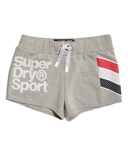 Superdry Mini short Athletico
