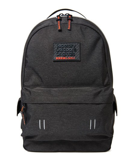 Superdry Mochila Hollow Montana
