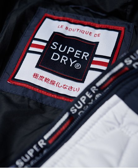 Superdry Atlas Padded Jacket