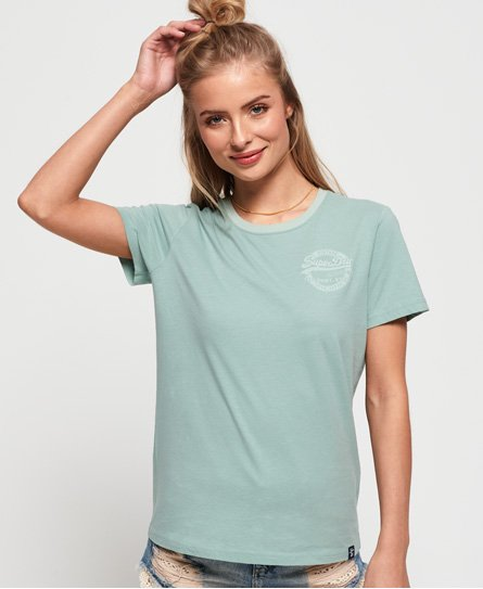 Vintage Logo Heritage T-Shirt146955