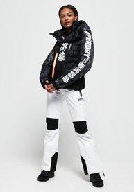 Superdry Womens Japan Edition Crew Sweatshirt