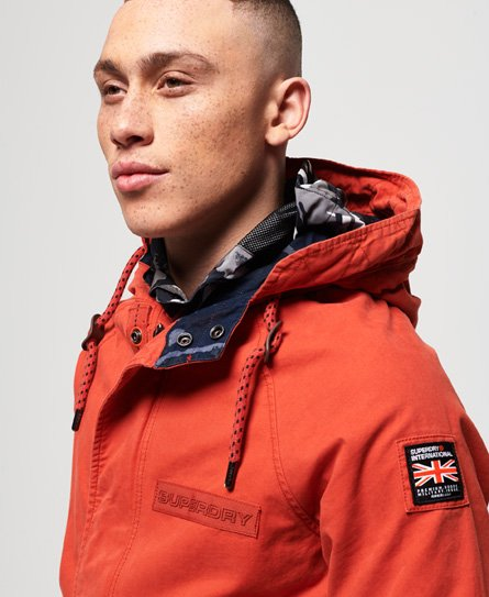 Superdry Aviator Rookie-parkasjakke