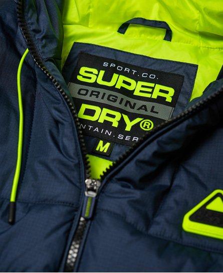 Superdry Jayden-toppaliivi