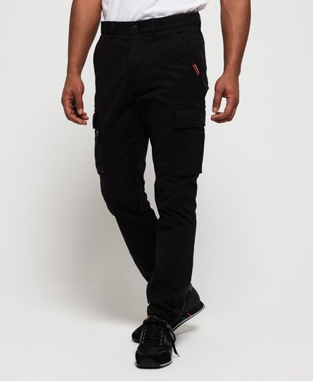 Superdry Pantalon cargo International Recruit Grip
