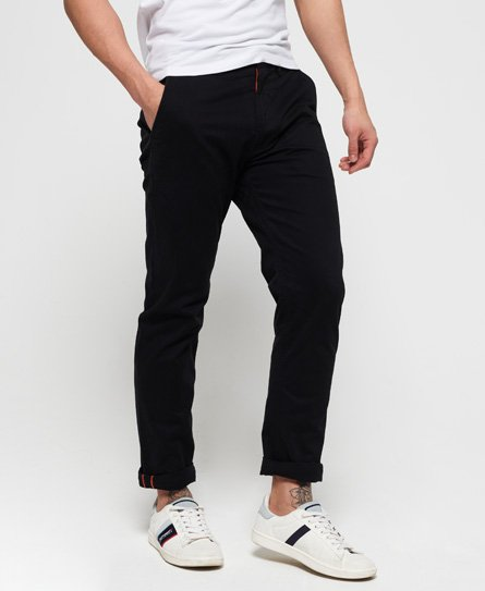 International Straight Chinos147345