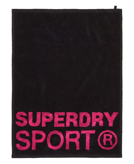 Superdry Petite serviette Sports