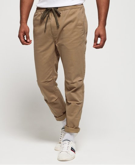Superdry Pantalones militares Core