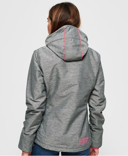Superdry Pop Zip Velocity SD-Windcheater -takki