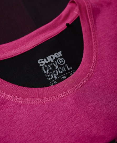 Superdry Active Loose hemdtopje