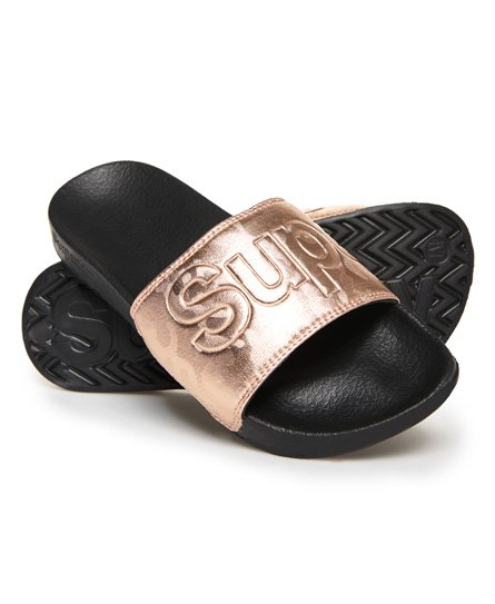 a158f82e713c Womens Sliders   Slide Sandals