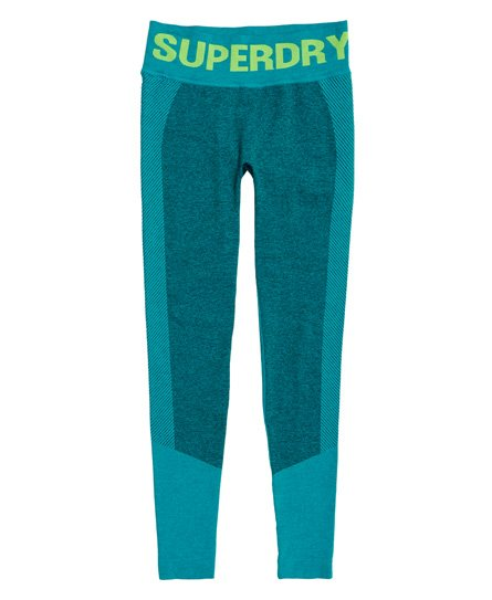 Superdry Legging sans coutures Active