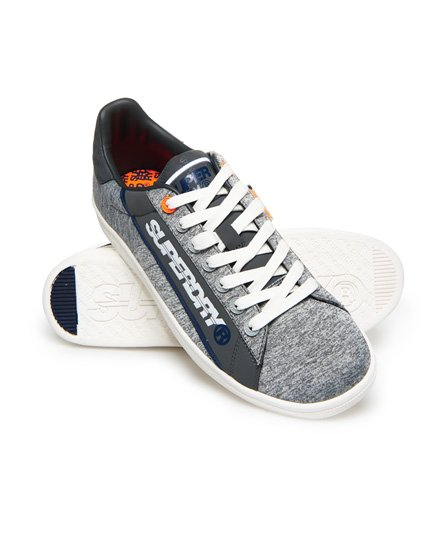 Superdry Zapatillas deportivas Sleek Tennis