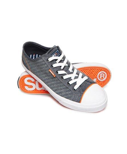 Superdry Zapatillas deportivas bajas Trophy Classic