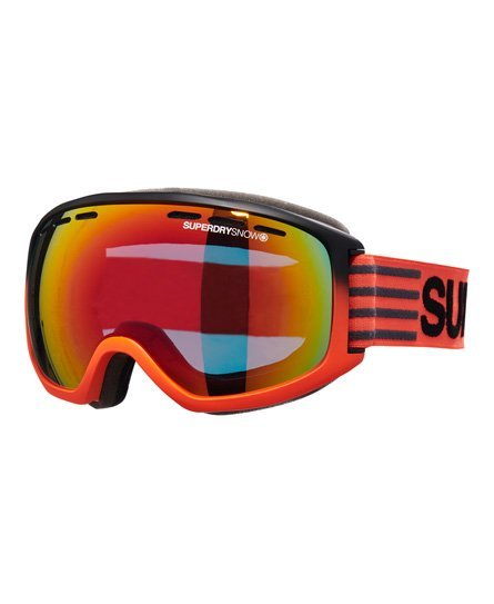 Superdry Maschera da sci Pinnacle
