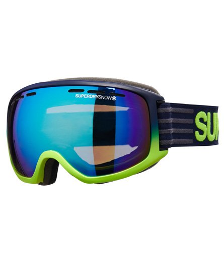 Superdry Pinnacle-laskettelulasit