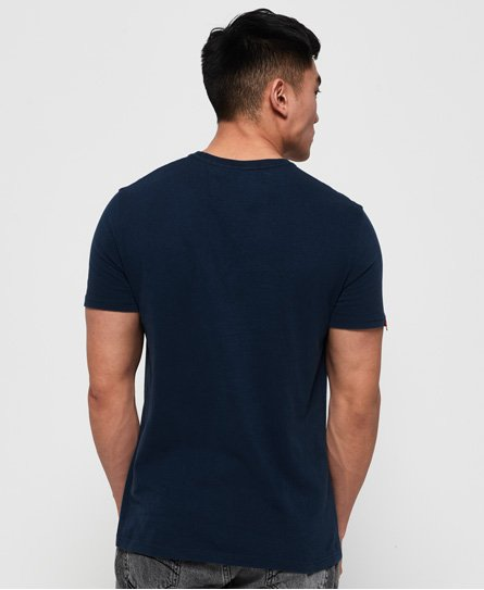 Superdry Mittelschweres Super Seven T-Shirt
