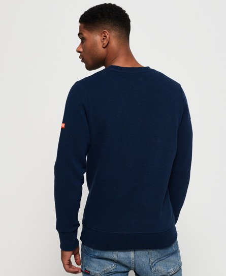 Superdry Vintage Logo Tri Sweatshirt