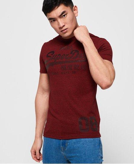 Superdry Vintage Logo CNY T-Shirt