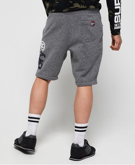 Superdry Time Trial Shorts