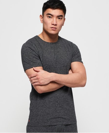SD Laundry Organic Cotton Slim T-Shirt Double Pack109896