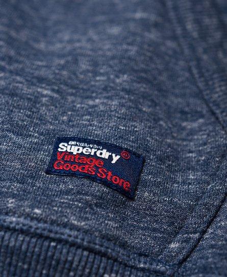 Superdry Premium Goods Duo -vetoketjuhuppari