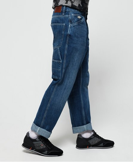 Superdry Earl Worker-jeans