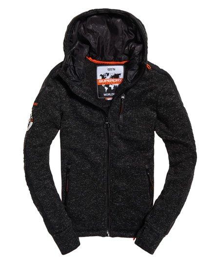 Superdry Storm International Zip Hoodie