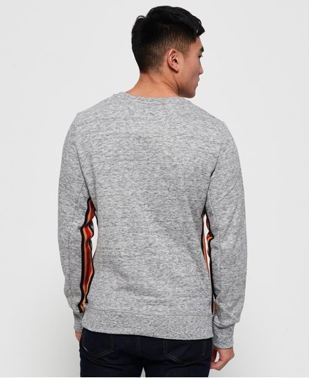Superdry Lucky 8s All Over Print CNY Sweatshirt