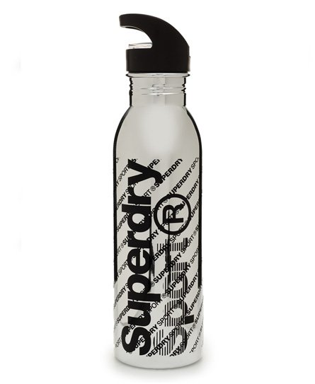 Superdry Super Steel Bottle