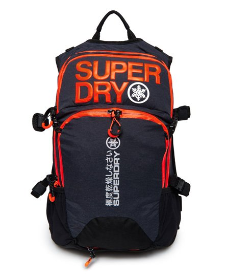 Superdry Ultimate Snow Rescue rugzak