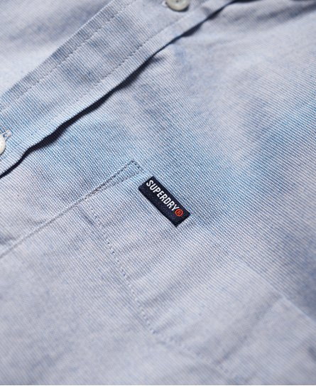 Superdry Chemise Oxford Premium University