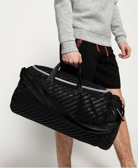 separation shoes 52bff 829ac Superdry Sport Kit Bag - Men's Bags