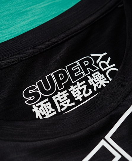 Superdry T-shirt Super Sport