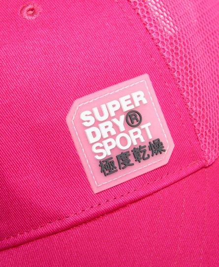 Superdry Sports Trucker-caps