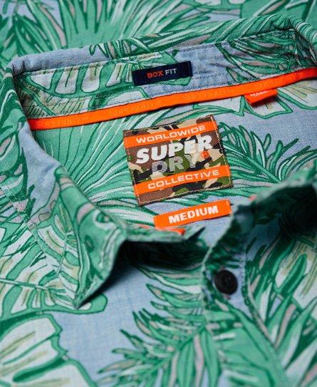 Superdry Seattle Skate Shirt