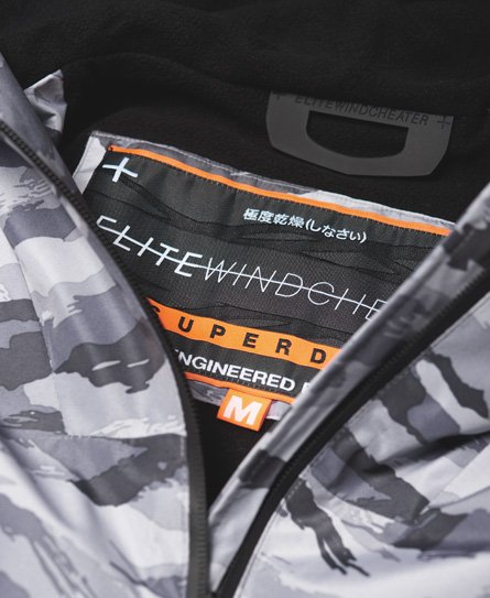 Superdry Arctic Elite SD-Windcheater