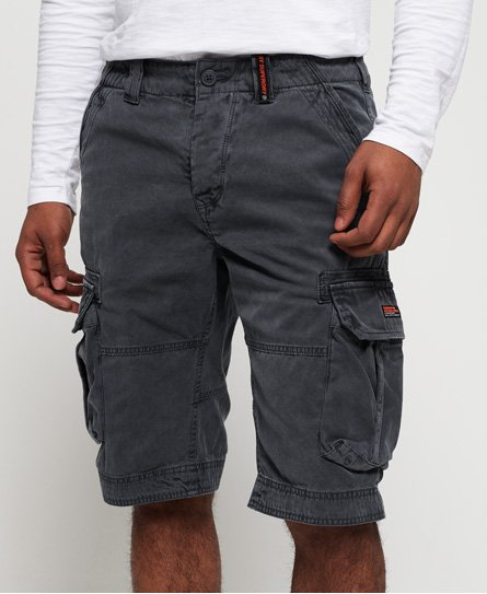 431cc8b8dcf9ce Superdry NL  Heren Shorts