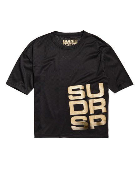 Superdry T-shirt Bolt Sport
