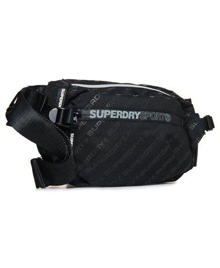Superdry Sac banane Sport