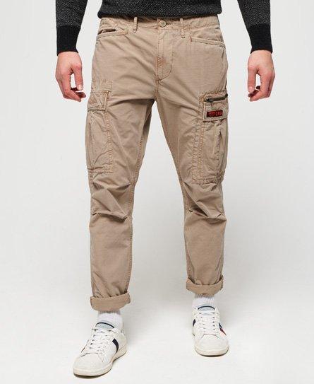 Superdry Parachute Cargo Pants